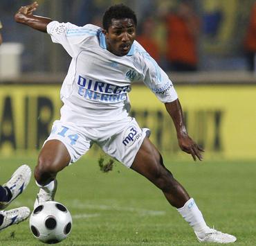 """Bakari Kone (""""Marseille"""")"""