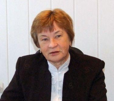 Gertruda Tumelienė