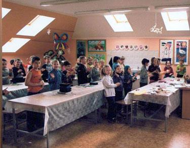 Литовская школа в Риге