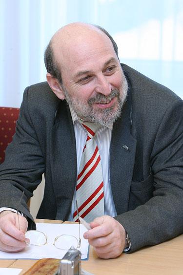 Борис Цилевич