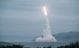 Branduolinė raketa