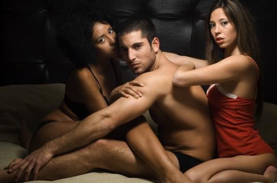 За ипротив секс в троем