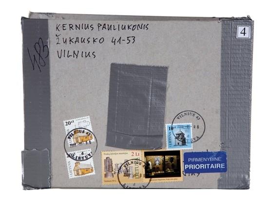 Адрес на конверте: латиницей или кириллицей?