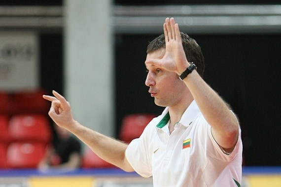 R.Paulauskas: viena pergalė pasaulio čempionate atstoja dešimt parengiamosiose varžybose