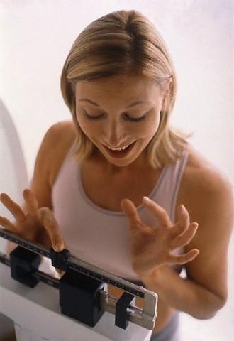 kaip numesti svorio, kai tavo 59