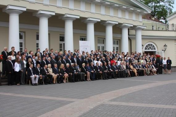 V.Adamkus: Lietuva neišnaudojo išeivių žinių ir patirties