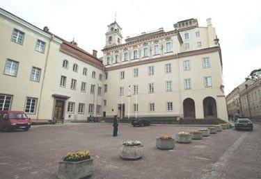 Литовцы и поляки интересуются русской филологией