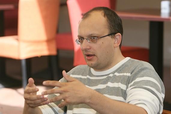 Nerijus Šepetys