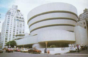 Gugenheimo muziejus Niujorke