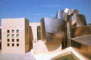 Gugenheimo muziejus Bilbao