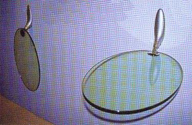 Sudedamas staliukas / Draenert