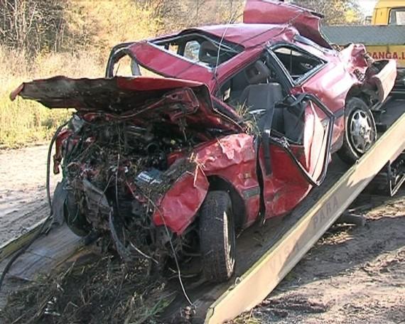 В аэропорту Алексотас – трагическая авария