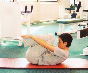 Pilateso pratimai. 3a