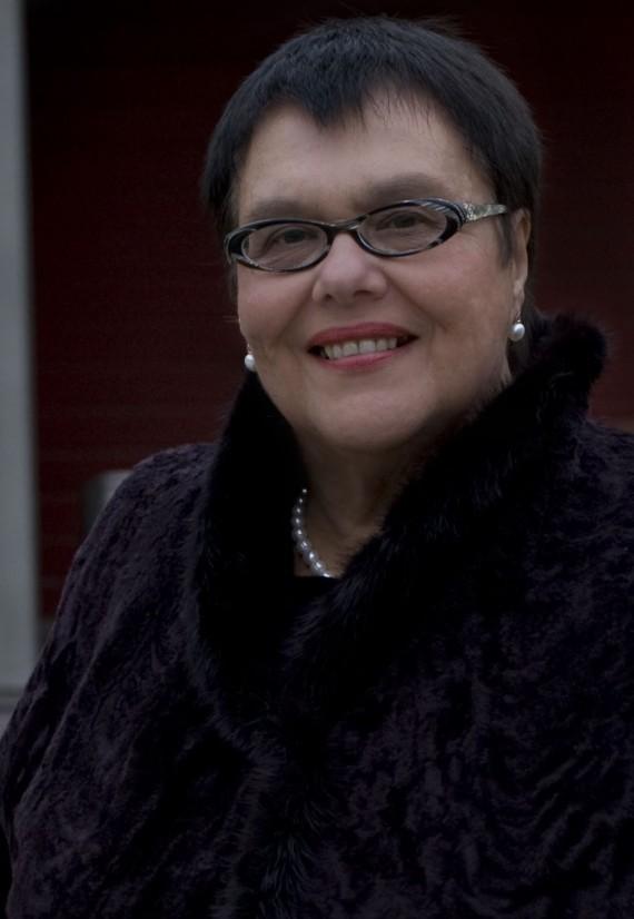 VU Fizikos fakulteto Teorinės fizikos katedros doc. Dalia Šatkovskienė.
