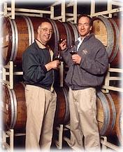 Vyno ragautojai