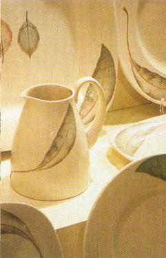 "Keramika iš ""Raul da Bernarda"""