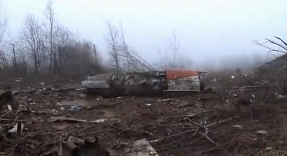 Rusijoje sudužo Lenkijos prezidentą skraidinęs lėktuvas, žuvo visi juo skridę žmonės
