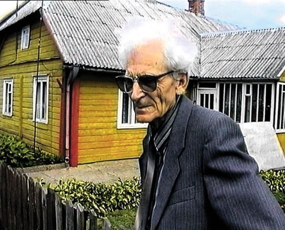 Vladas Kalvaitis (J.Skeberdienės nuotr.)