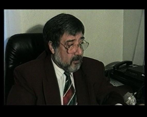 Georgijus Dekanidzė