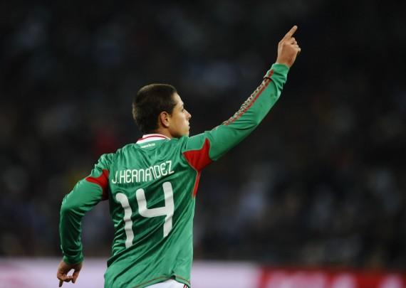 Javieras Hernandezas
