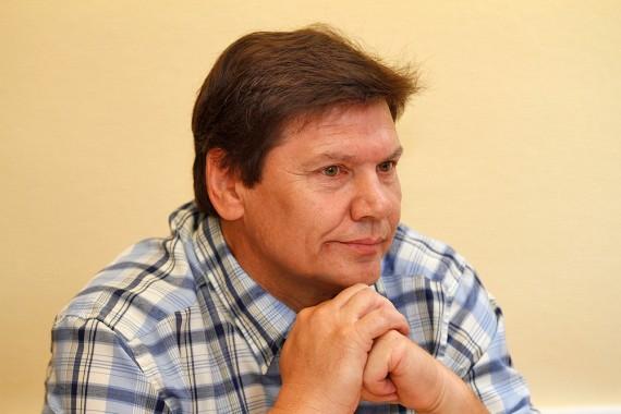 Romualdas Bieliauskas