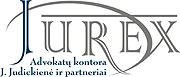 Advokatų kontora J. Judickienė ir partneriai JUREX