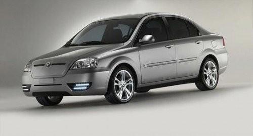 Coda Sedan