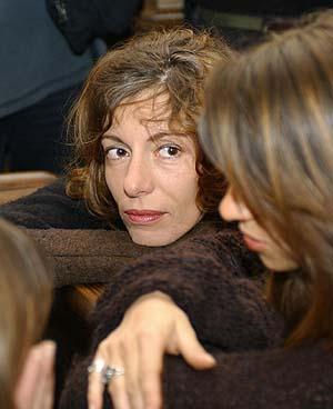 Christine Radi