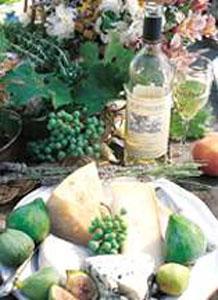 Baltas vynas