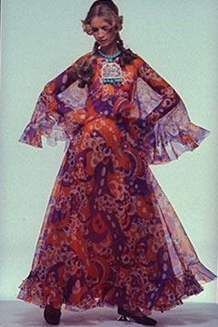 Oscar de la Renta suknelė