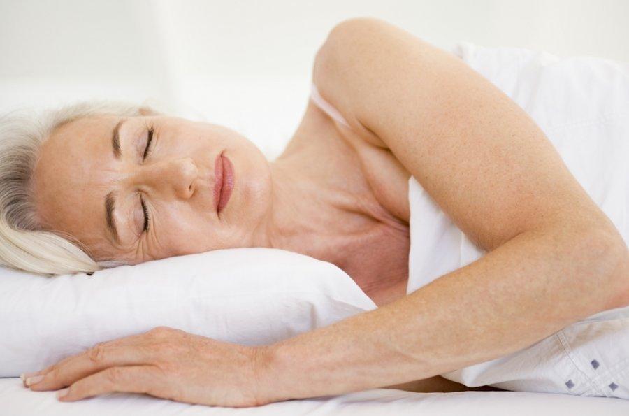 priežastys, dėl kurių sumažėja pagyvenę žmonės
