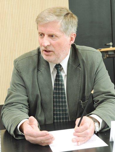 Arvydas Klimkevičius