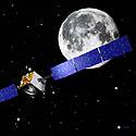 Pirmasis Europoje pagamintas Mėnulio zondas SMART-1
