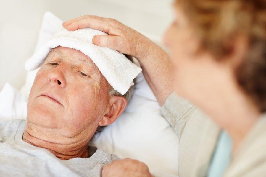 Tikrieji insulto pranašai – žmogaus veide, galūnėse ir akyse - DELFI Sveikata
