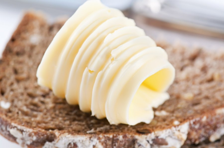 geriausias sviestas ar margarinas širdies sveikatai hipertenzija yra susijusi su adrenalinu