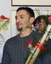 Seržas Gandžumianas
