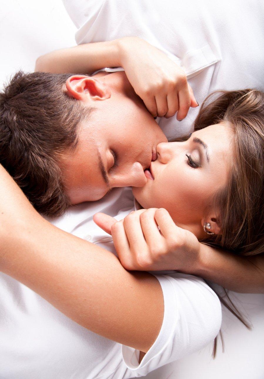 Что девушкам больше приятней в сексе