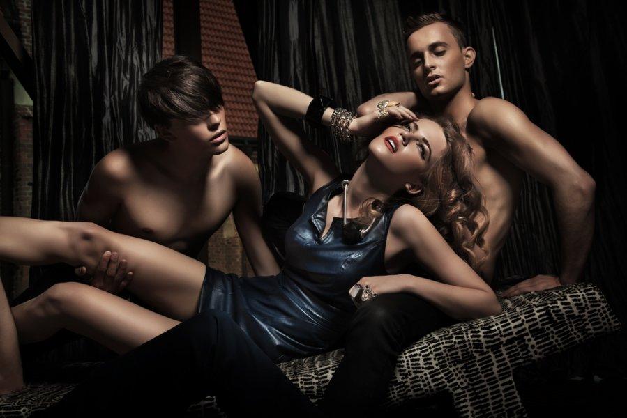 club bisexual experiencia de pornstar
