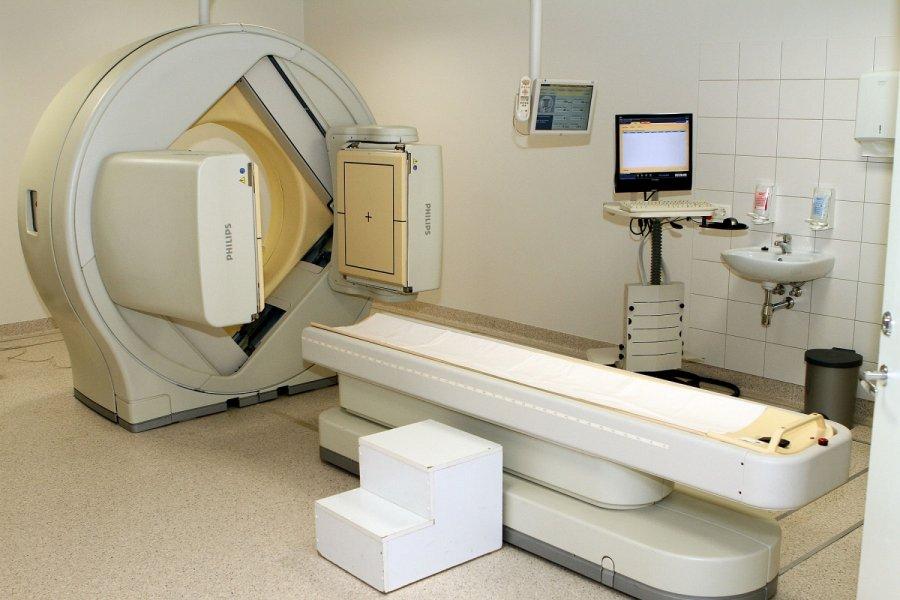 Kauno klinikos magnetinis rezonansas registracija