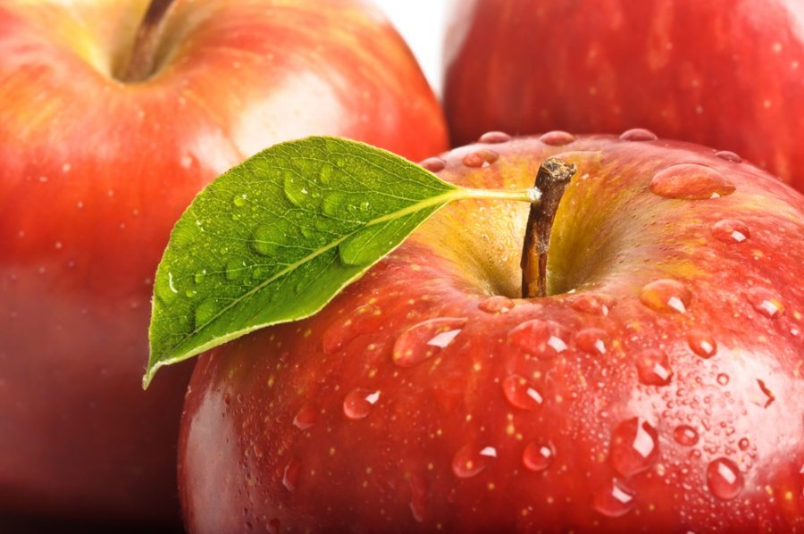 Obuoliai kalorijos