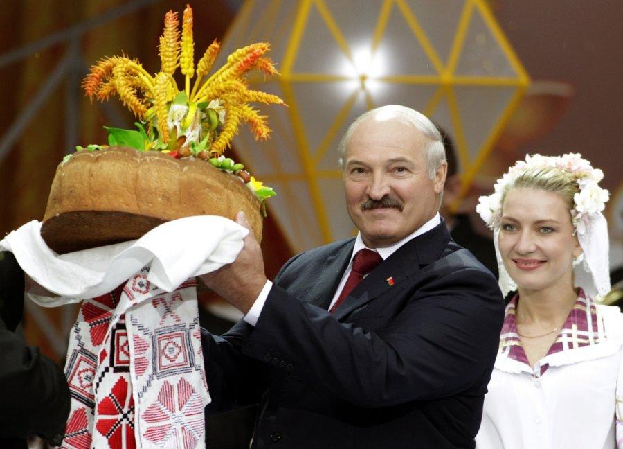 Шуточные поздравления от лукашенко