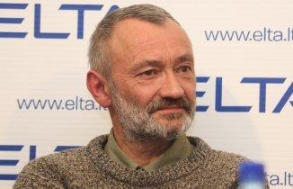 Poetas Stasys Stacevičius