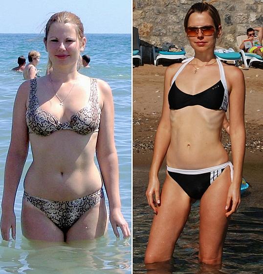 вес 170 кг как похудеть