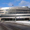 """""""Forum Palace"""" pramogų ir sporto kompleksas, Konstitucijos prospektas"""