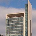 Biurų pastatas verslo centre Jasinskio gatvėje (I)
