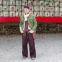 Giedrius Šarkauskas. Japonija, 2005 m.