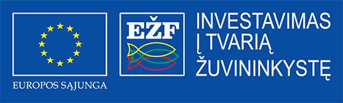 Europos žuvininkystės fondas