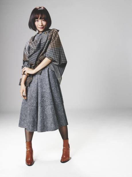 Stilinga apranga moterims