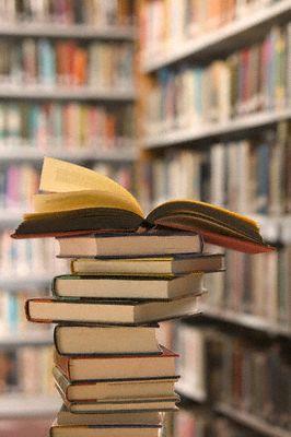 knygos, skaityti, biblioteka, studijos, mokytis