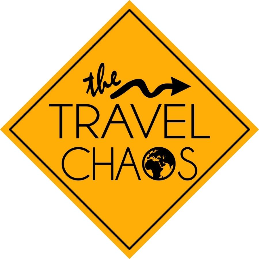 "Tinklaraštis ""The Travel Chaos"""